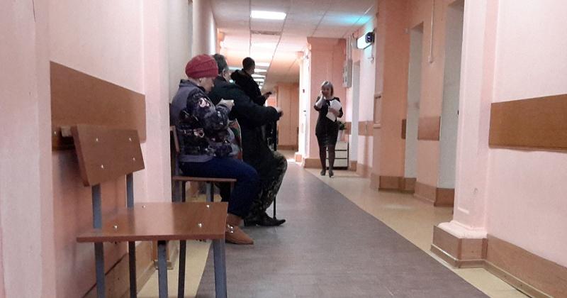 Сегодня в поликлиниках Магадана не хватает восьми терапевтов, недостаток лоров, неврологов, офтальмологов.
