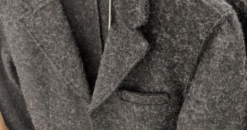 Продажа пальто обошлась жительнице Магадана потерей 11 тыс. рублей