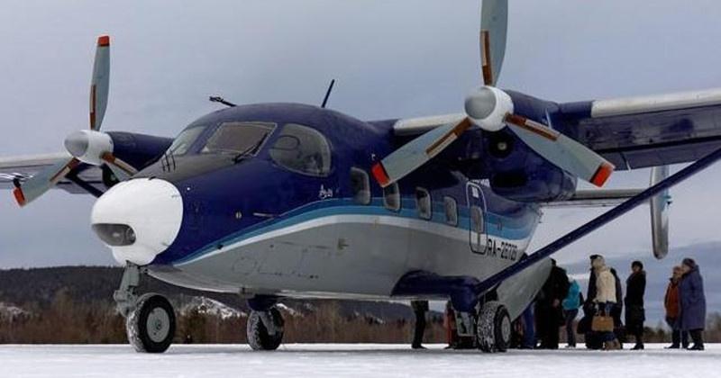 3,5 млрд руб. попросила Колыма у Минвостокразвития  на субсидирование местных авиаперевозок