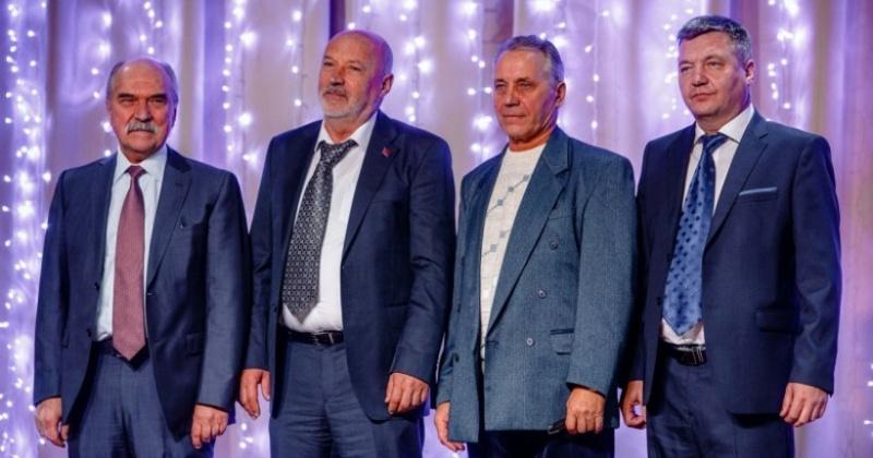 Энергетическое сердце региона - компания «Колымаэнерго» - отпраздновала золотой юбилей