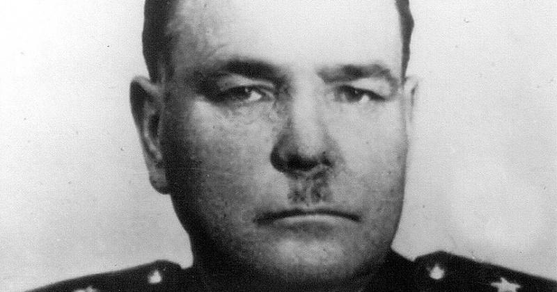 Иван Никишов возглавил «Дальстрой» 80 лет назад