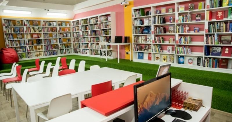 Проект «Модельная библиотека» важен и нужен для Колымы
