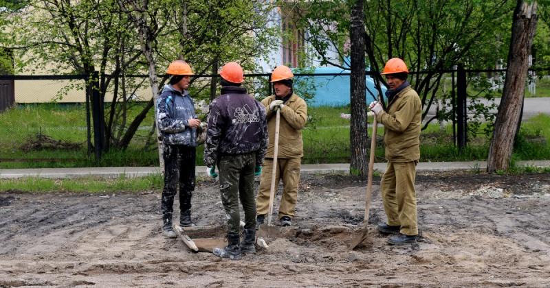 В Магаданской области каждый седьмой житель – мигрант