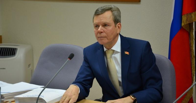 В бюджете Магаданской области начнут показывать дефицит