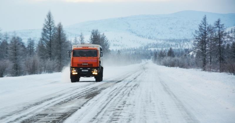 За пять лет  Росавтодор  переведет в асфальтобетон 200 км головного участка ФАД «Колыма» по направлению от Магадана