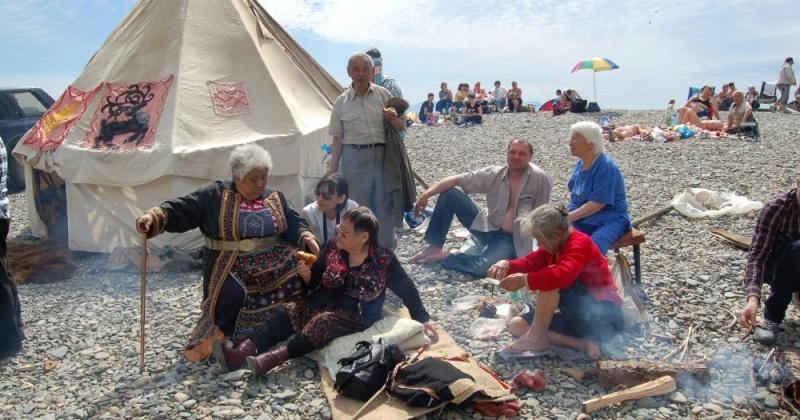 Андрей Колядин: Малочисленные народы заслуживают того, чтобы их культурные особенности сохранялись
