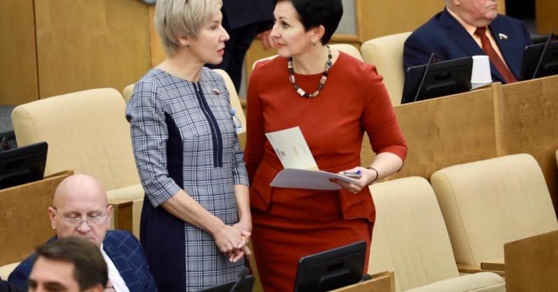 Оксана Бондарь: Регионы должны получить межбюджетные трансферты на 2020 год до конца текущего