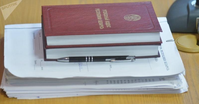 До шести лет может получить жительница Магадана за подделку официального документа