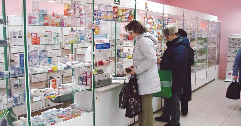 Аптечные организации Магадана смогут изготавливать некоторые лекарственные препараты