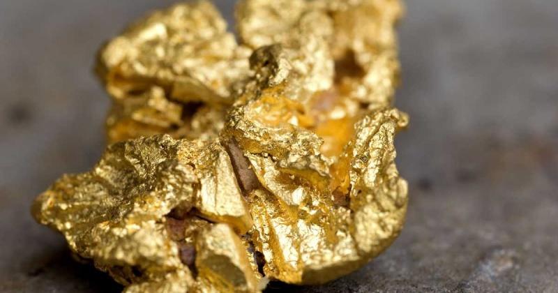 Более 30 кг золота изъято из незаконного оборота на Колыме
