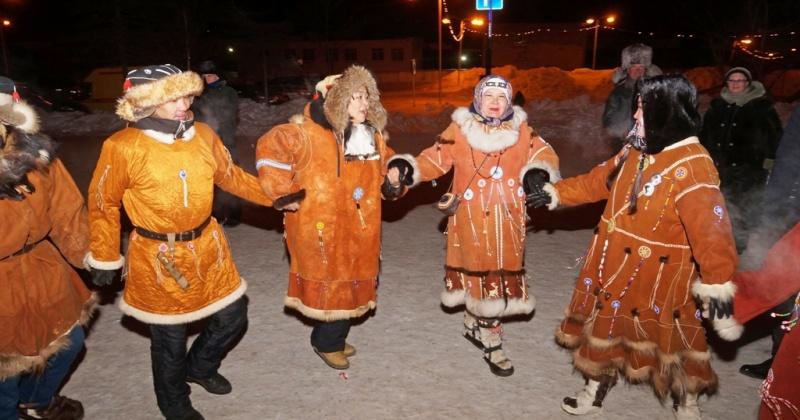 Вот уже в третий раз в Магадане пройдет региональный корякский Новый год – «Туйгивин»