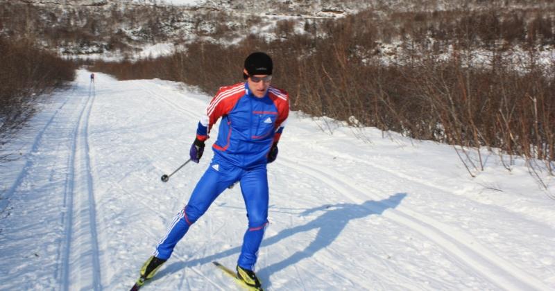 Лыжные трассы Магадана подготовлены к началу зимнего сезона