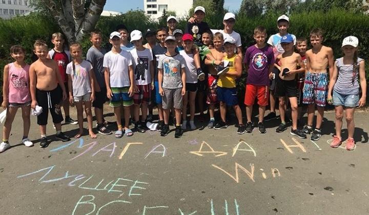 260 юных спортсменов Магадана бесплатно отправятся летом на южные курорты
