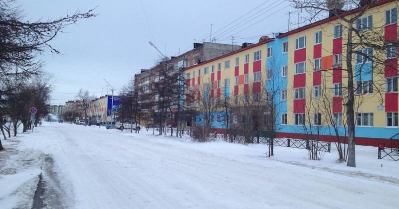 Прокуратура заставила власти района очистить от снега дороги и тротуары поселка Ола