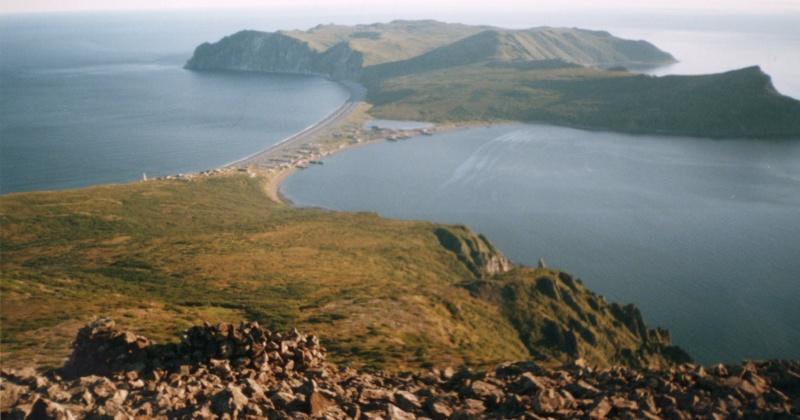 Остров коровий (Спафарьева ) был открыт 279 лет назад