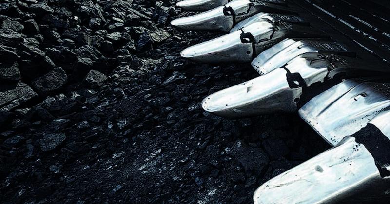 Угольное месторождение Аркагалинское было открыто на Колыме 84 года назад