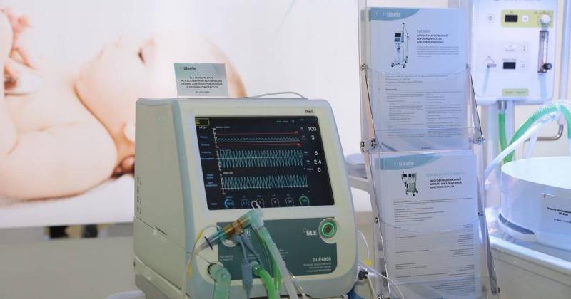 Передовые медицинские технологии придут в систему здравоохранения Магаданской области