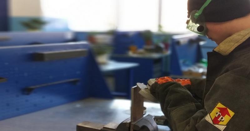 Горно-строительный колледж Магадана получит федеральный грант на оснащение строительных мастерских