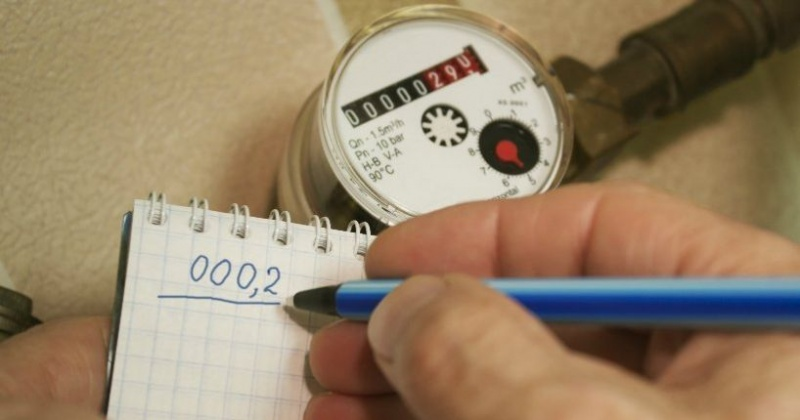Магаданэнерго рекомендуют передавать показания приборов учета горячего водоснабжения до 22 числа каждого месяца