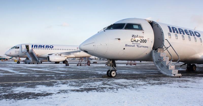 Рейс Магадан-Певек вошел в число субсидированных авиакомпания «ИрАэро»