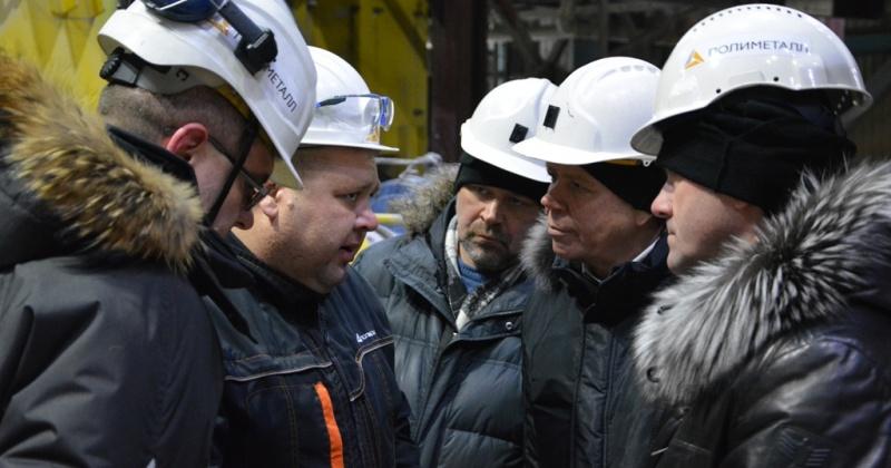 Сергей Абрамов: Продление действия механизма выравнивания энерготарифов для дальневосточников раздвигает горизонты Колымы