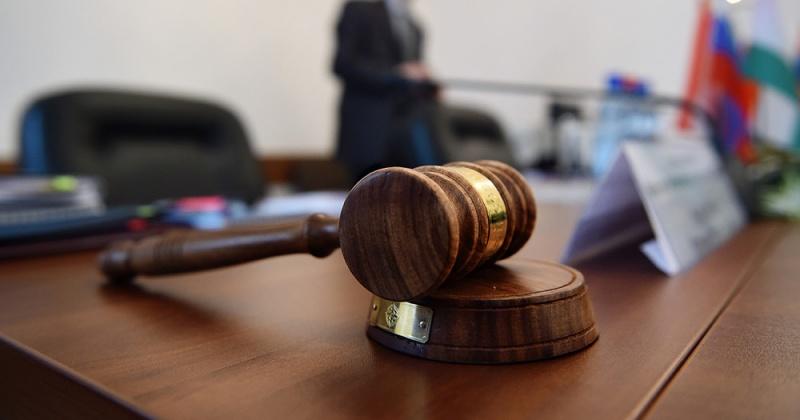 Житель п. Эвенск осужден за убийство знакомого
