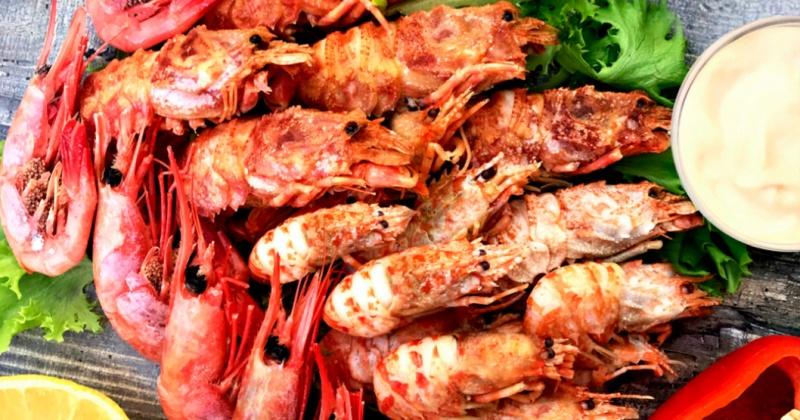 Михаил Котов: «Натуральность и отменные вкусовые качества – преимущества наших морепродуктов»