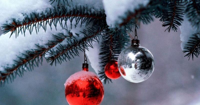 Все новогодние и рождественские мероприятия в Магадане