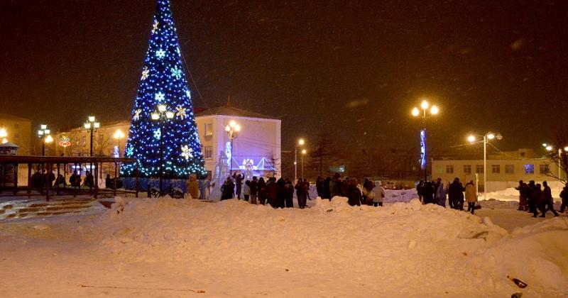 Жители Магаданской области высказались «ЗА» перенос выходного дня с 28 декабря на 31 декабря