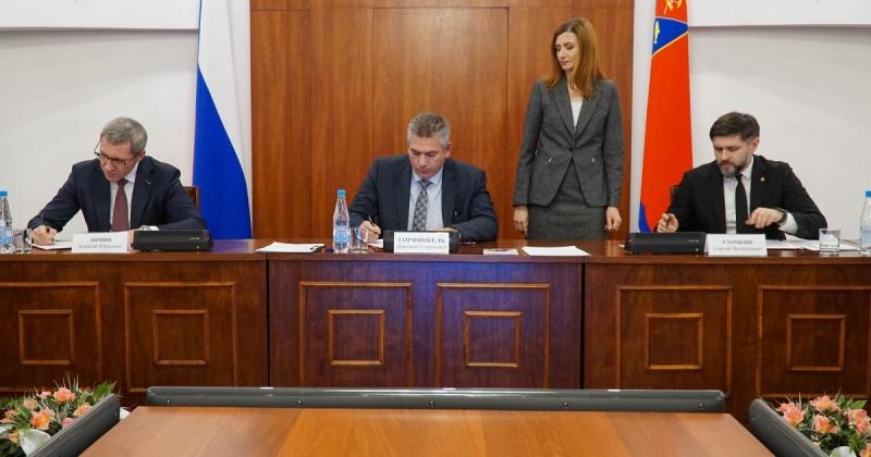 На сегодняшний день в регионе используются 202 единицы спецтехники в горнодобывающей сфере от производителя БЕЛАЗ