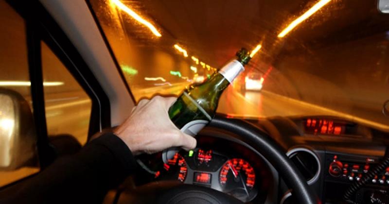 В Магадане массово проверят водителей на алкоголь