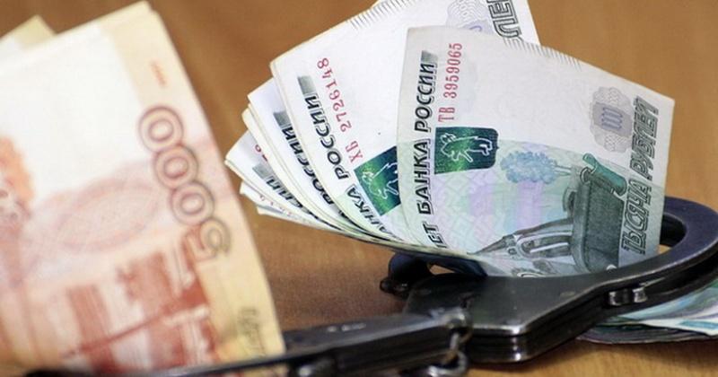 Подразделениями экономической безопасности и противодействия коррупции выявлено 165 преступлений