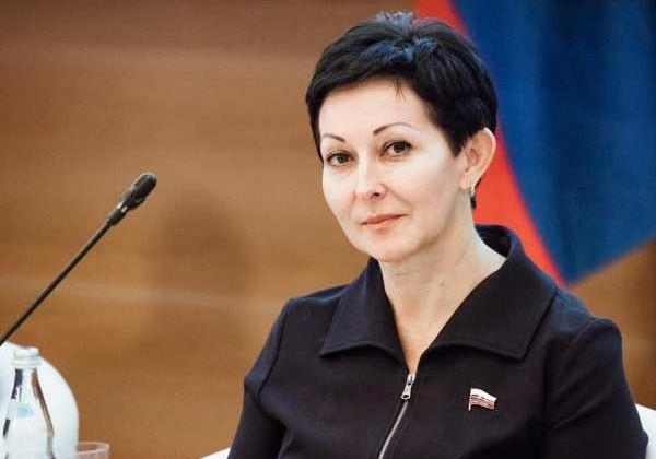 Начинается региональная неделя депутата Госдумы Оксаны Бондарь