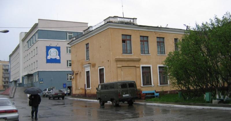 Глава региона поручил министру Минздрава и зампредседателю Правительства лично посчитать белье в больнице Магадана
