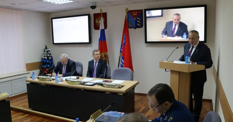 Ежегодно бюджет Магадана получает финансовую помощь в суммах, не отвечающих реальной потребности