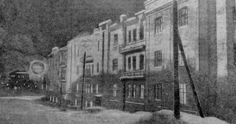 Резолюция о присвоении лучшей улице Магадана имени И. В. Сталина была принята 82 года назад