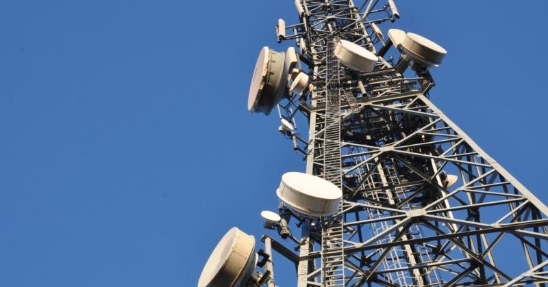 Сотовая связь в Тополовке появится в первом квартале 2020 года