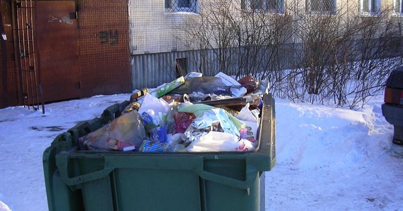 Убытки в 40 млн рублей на вывозе мусора несет региональный оператор «Магаданский»