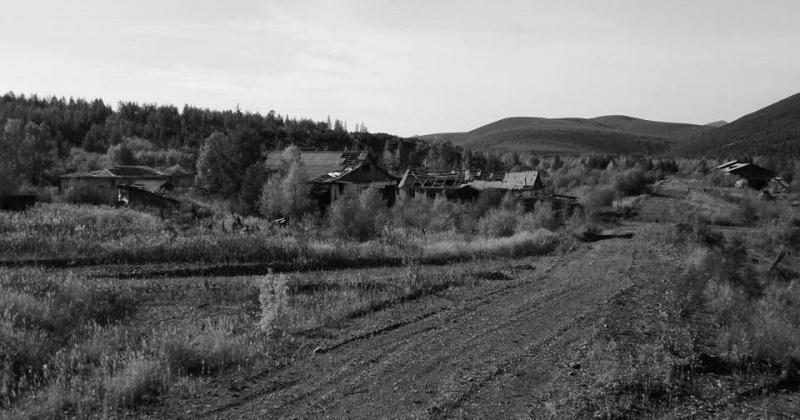 Продовольственный голод закончился в приисковом районе Колымы 91 год назад