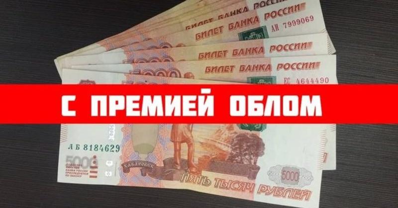 Большинство граждан России останутся без премий к Новому году