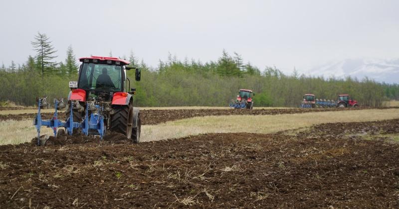 Сергей Носов: В течении 2019 года завершена реализация нескольких инвестиционных проектов в сельском хозяйстве