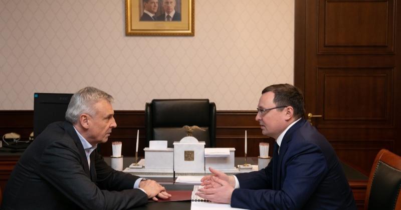 Меры по приведению в нормативное состояние федеральных и региональных трасс Магаданской области обсудили в Москве
