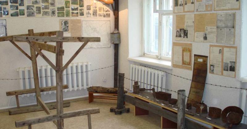 4 января библиотека имени А. С. Пушкина в Магадане открывает выставку «Колымская Атлантида»