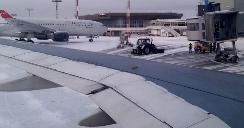 Власти России могут создать новую авиакомпанию для полетов с Дальнего Востока в центральную часть страны