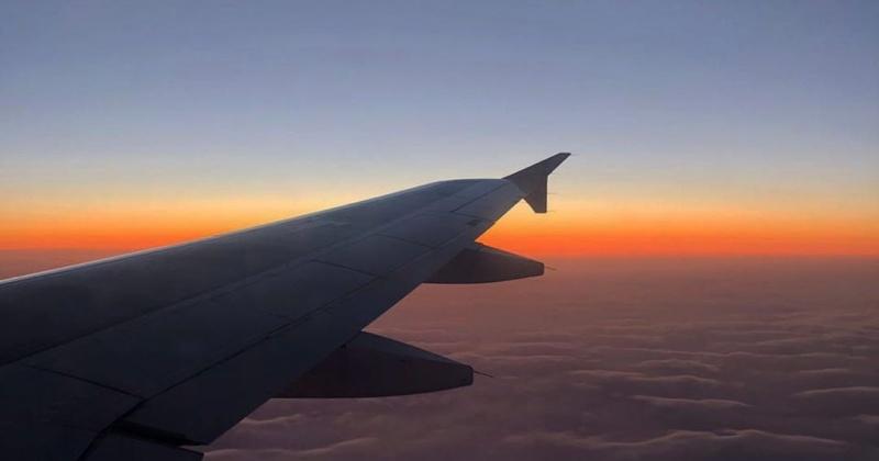 После Нового года средний круговой авиатариф из Магадана в Москву вернулся к уровню плоского - 22 тыс. 950 руб
