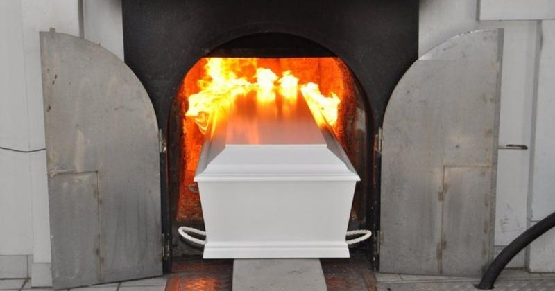 Жители Магадана могут проголосовать за или против строительства крематория в Магадане