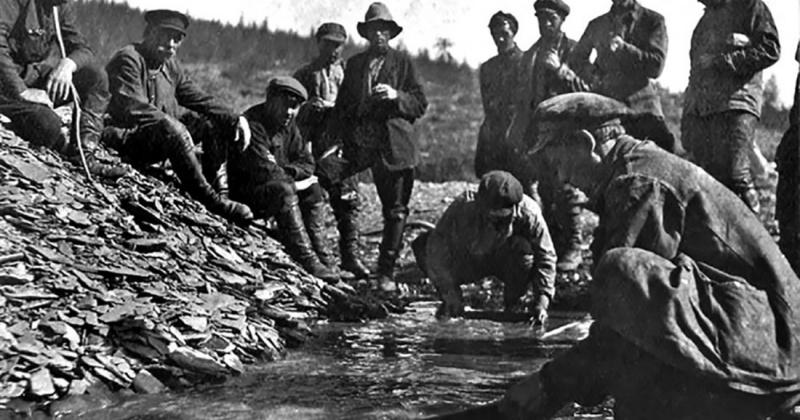 Геологическая служба Северо-Востока образована в Магадане 81 год назад