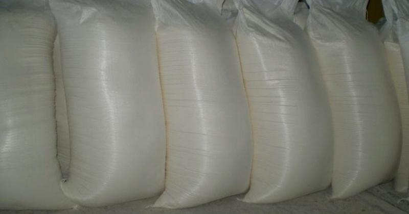 Пять тыс. тонн опасного зерна уничтожили в Магадане