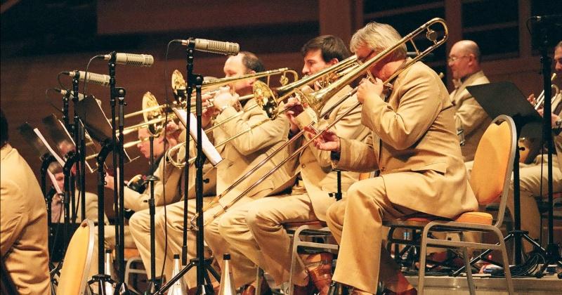 Концерт оркестра джазовой музыки имени Олега Лундстрема и вокалистки Анны Бутурлиной пройдет в Магадане