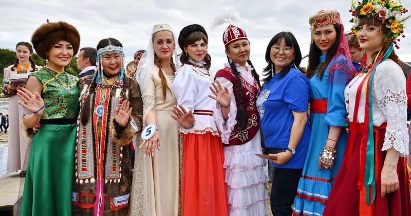 Магаданский Центр национальных культур стал лауреатом конкурса национально-культурных проектов «Россия: этнический комфорт»